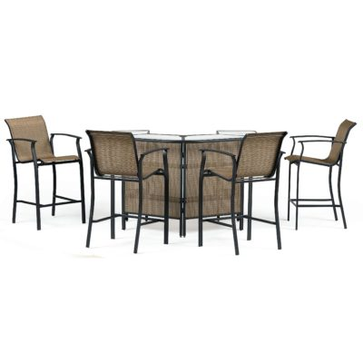 Sears – Garden Oasis Harrison 5 Piece Bar Set Only $349.99 (Reg $599.99) + Free Delivery