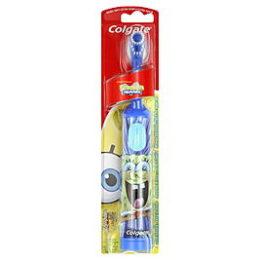 Kmart – Colgate Toothbrush, Powered, Extra Soft, Nickelodeon SpongeBob SquarePants, 1 Toothbrush Only $5.99 (Reg $7.99) + Free Store Pickup