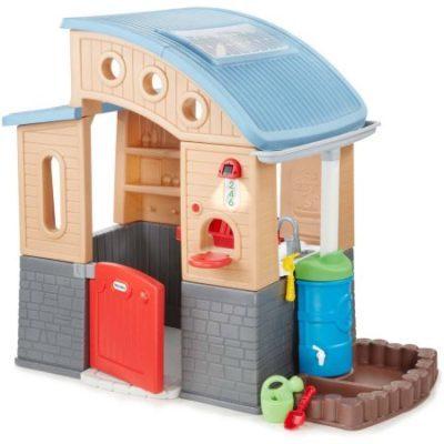 Walmart – Little Tikes Go Green! Playhouse Only $99.00 (Reg $170.68) + Free Shipping