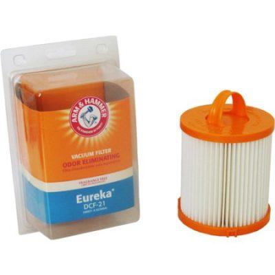 Walmart – Arm & Hammer Odor-Eliminating Vacuum Filters, Eureka DCF-21 Only $9.83 (Reg $16.94) + Free Store Pickup