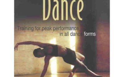 Walmart – Conditioning for Dance Only $17.37 (Reg $24.95) + Free Store Pickup