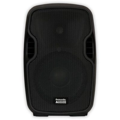 Walmart – Acoustic Audio AA8UB Powered 600W 8″ Bluetooth Speaker 2 Way USB MP3 Player Only $89.28 (Reg $118.88) + Free 2-Day Shipping