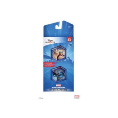 Walmart – Disney Infinity: Marvel Super Heroes (2.0 Edition) Toy Box Game Discs (Universal) Only $1.88 (Reg $12.70) + Free Store Pickup