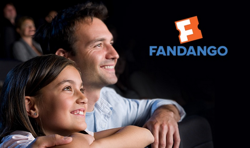 Groupon – $13 for Two Movie Tickets From Fandango (Up to $26 Total Value) Invite Only