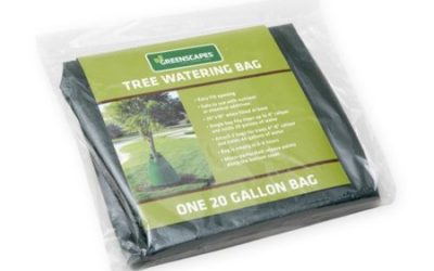 Walmart – Greenscapes Tree Watering Bag Only $8.34 (Reg $14.99) + Free Store Pickup