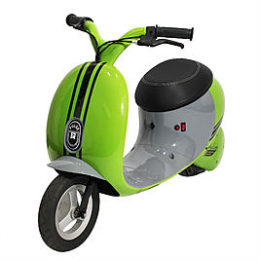 Kmart – Pulse Performance Products Street Cruiser E-Motorcycle – Green Only $159.99 (Reg $199.99) + Free Shipping