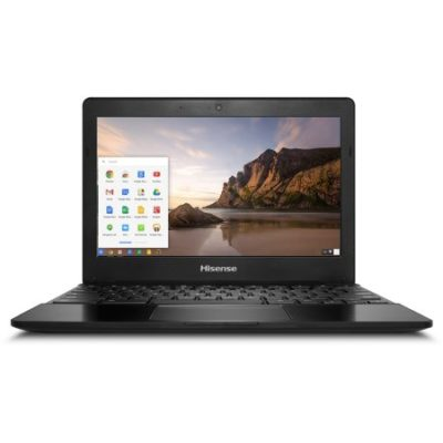 Walmart – Hisense Chromebook (11.6″ Quad-Core Processor) Only $129.00 (Reg $189.99) + Free 2-Day Shipping