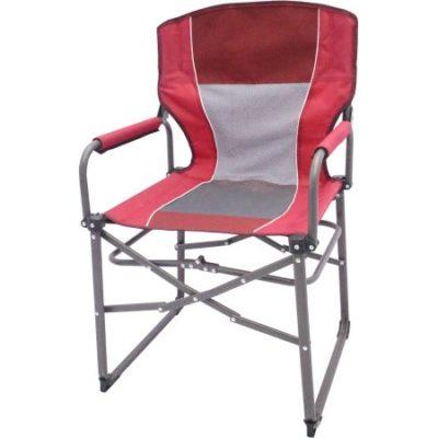 Walmart – Ozark Trail Portable Director Chair Only $15.00 (Reg $25.00) + Free Store Pickup