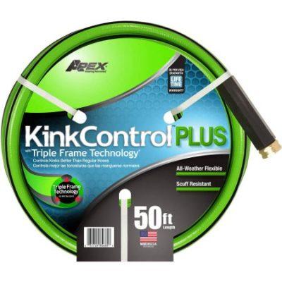 Walmart – 50′ Kink Control Plus Only $16.62 (Reg $23.74) + Free Store Pickup