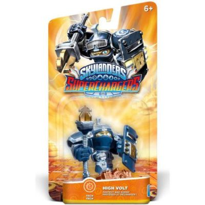 Walmart – Skylanders Superchargers Drivers High Volt Character Pack (Universal) Only $2.88 (Reg $9.99) + Free Store Pickup