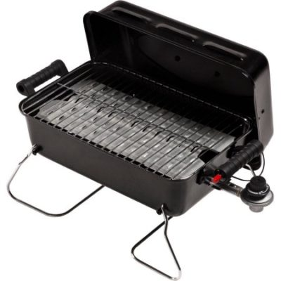 Walmart – Char-Broil 48″ Push Button Ignition Gas Grill Only $18.81 (Reg $36.65) + Free Store Pickup