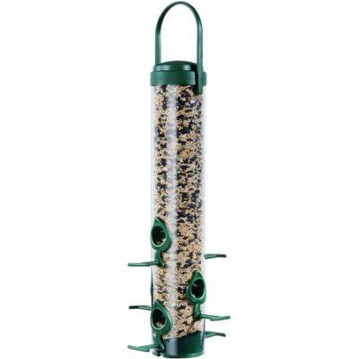 Walmart – Garden Song Classic Wild Bird Feeder Only $3.99 (Reg $9.26) + Free Store Pickup