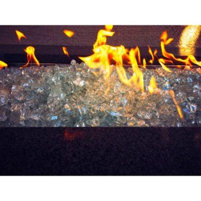 Walmart – Element Aquamarine 1/2″ Large Fire Pit Glass Only $4.00 (Reg $28.00) + Free Store Pickup
