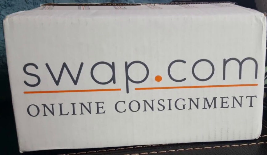 Swap.com – 40% Off ENTIRE Online Consignment Order