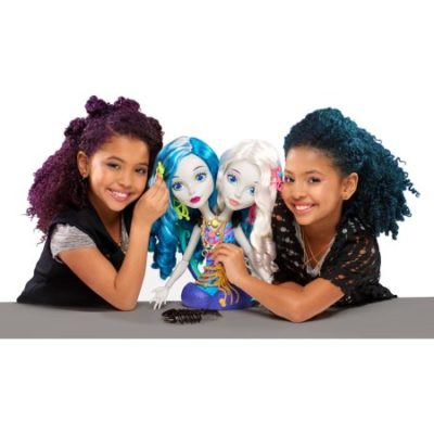 Walmart – Monster High Peri and Pearl Serpentine Styling Head Only $12.97 (Reg $49.99) + Free Store Pickup
