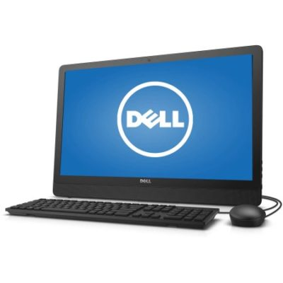 Walmart – Dell – Inspiron 23.8″ All-In-One – AMD E2-Series – 4GB Memory – 500GB Hard Drive – Black Only $399.00 (Reg $499.00) + Free Shipping