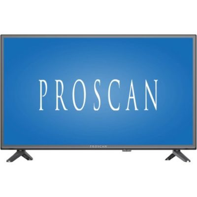 Walmart – Proscan 32″ Class FHD (1080P) LED TV (PLDED3281) Only $119.99 (Reg $199.99) + Free Shipping