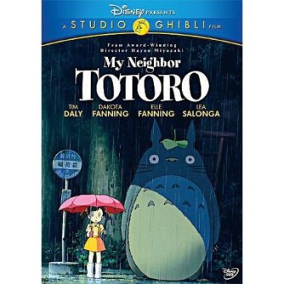 Walmart – My Neighbor Totoro (2-Disc) (Special Edition) (Widescreen) Only $9.99 (Reg $24.96) + Free Store Pickup