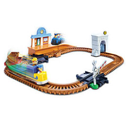 Kmart – Paw Patrol Railway Track Set with Exclusive Vehicle Only $26.97 (Reg $36.99) + Free Store Pickup