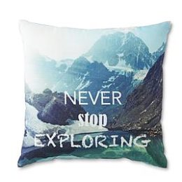 Kmart  – Printed Accent Pillow – Mountain Only $14.00 (Reg $16.00) + Free Store Pickup