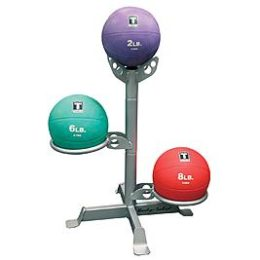 Sears – Body-Solid GMR5 Medicine Ball Rack Only $53.30 (Reg $70.00) + Free Shipping