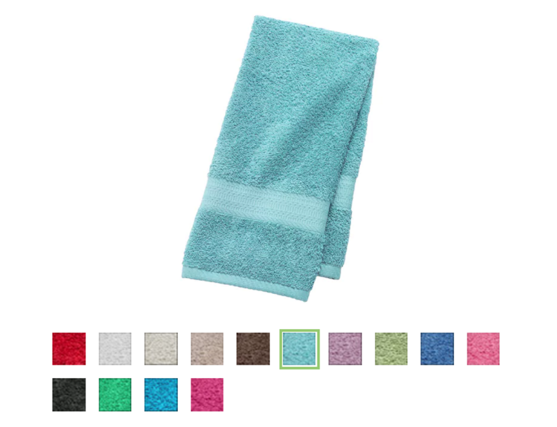 Kohl's – The Big One Solid Hand Towel Only $2.24 (Reg $7.99) + Free Store Pickup!
