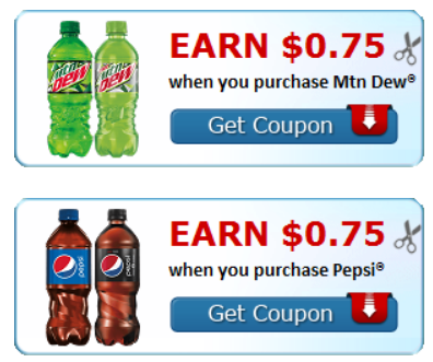 New Coupons – Get Them Now!