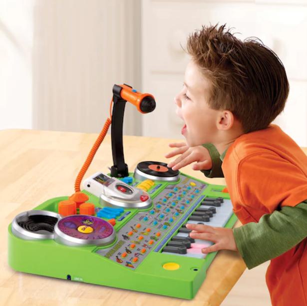 *Hot Toy* Kohl's Cardholders – VTech KidiJamz Studio Only $31.49 Shipped (Regularly $60)