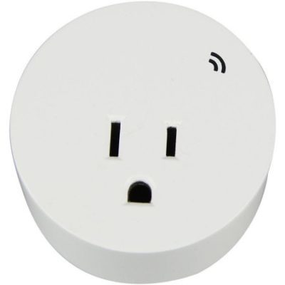 Walmart – WorkChoice 1 Ol Wi-Fi Indoor Switch, White Only $13.73 (Reg $26.00) + Free Store Pickup