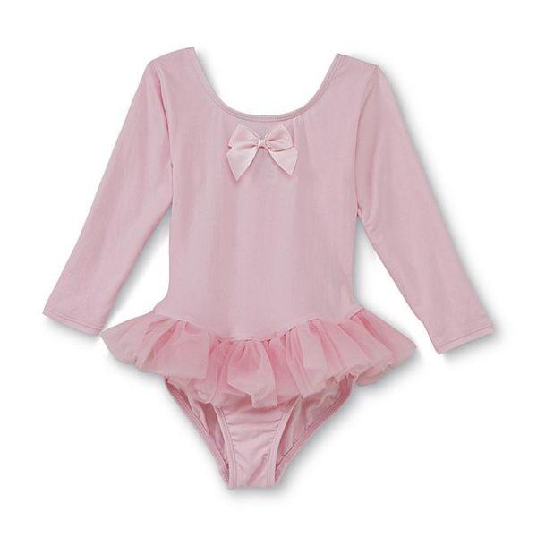 Sears – Jacques Moret Girl's Tutu Dance Leotard Only $9.99 (Reg $16.98) + Free Store Pickup