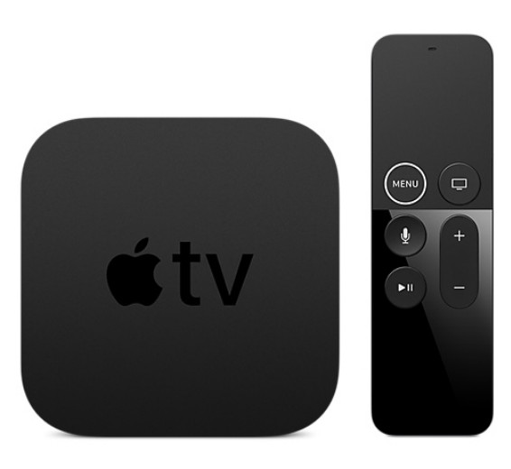 FREE 4K Apple TV + 4-Months Prepaid DirecTV Now For Only $140.00