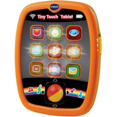 Walmart – VTech Tiny Touch Tablet Only $13.97 (Reg $17.99) + Free Store Pickup