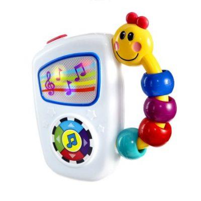 Walmart – Baby Einstein Take Along Tunes Toy Only $8.99 (Reg $14.88) + Free Store Pickup