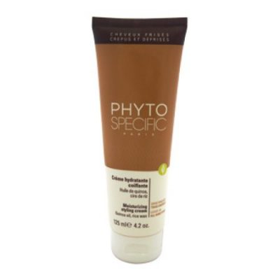 Walmart – Phyto Phytospecific Moisturizing Styling Cream, 4.2 Oz Only $22.40 (Reg $28.00) + Free Store Pickup