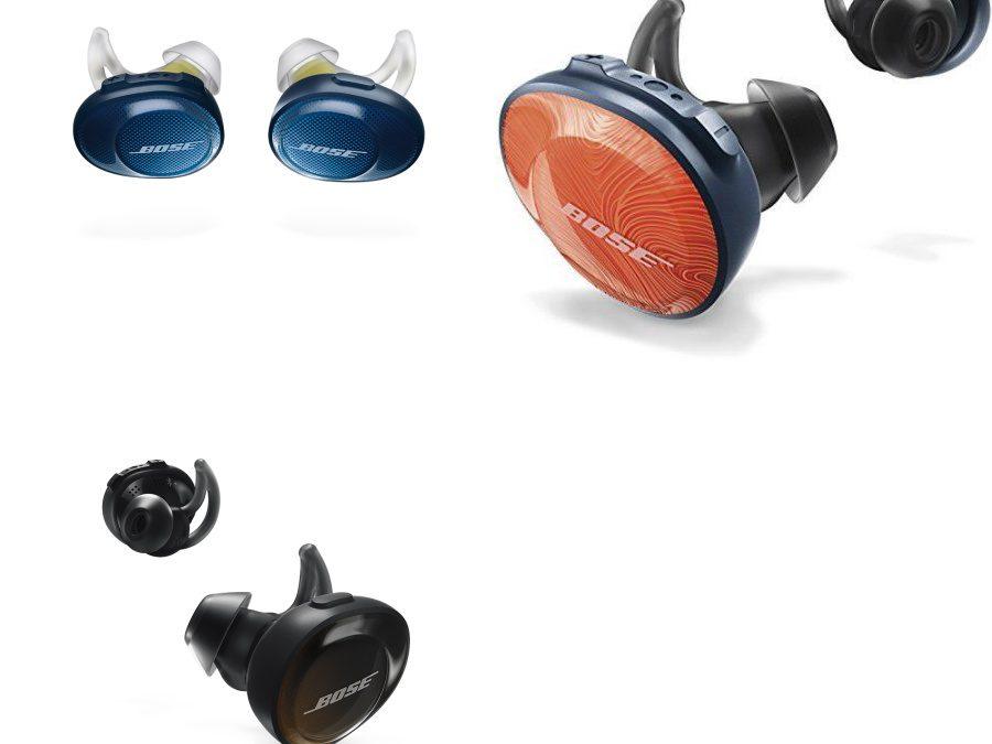 Walmart – Bose SoundSport Free Wireless Headphones Only $199.00 (Reg $249.00) + Free 2-Day Shipping