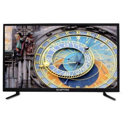Walmart – Sceptre 40″ Class 4K (2160P) LED TV (U405CV-U) Only $219.99 (Reg $249.00) + Free Shipping