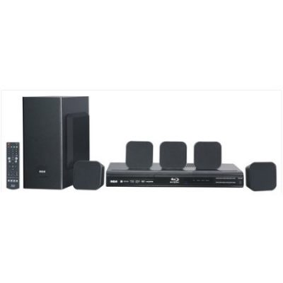 Walmart – RCA RTB10323LW Home Theater System with Blu-ray Player Only $90.83 (Reg $148.00) + Free 2-Day Shipping