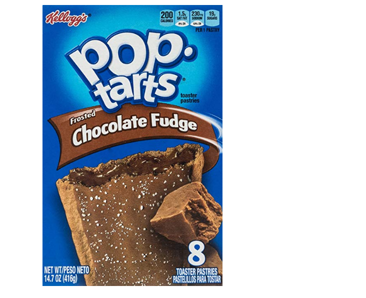 Dollar Tree – Pop Tarts Only 25¢ – Print Your High Value $2/4 Kellogg's Coupon NOW!