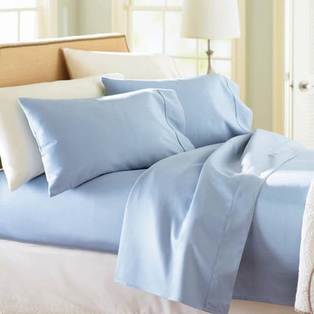 Better Homes /& Gardens 300 Thread Count Full Sheet Set Soft Smooth