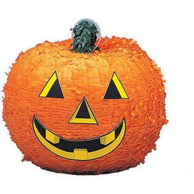Walmart – Pumpkin Halloween Pinata, 12.5 x 11 in, 1ct Only $11.83 (Reg $15.99) + Free Store Pickup