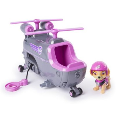 Walmart – Paw Patrol Ultimate Rescue – Skye's Ultimate Rescue Helicopter  Only $7.47 (Reg $12.99) + Free Store Pickup