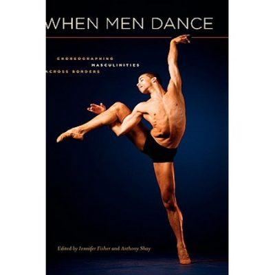 Walmart – When Men Dance : Choreogrpahing Masculinities Across Borders Only $85.58 (Reg $99.00) + Free 2-Day Shipping
