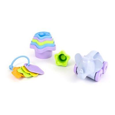 Walmart – Green Toys Baby Toy Starter Set  Only $20.99 (Reg $29.99) + Free Store Pickup
