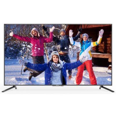 Walmart – Komodo 65″ Class 4K (2160P) LED TV Only $399.99 (Reg $549.99) + Free Shipping