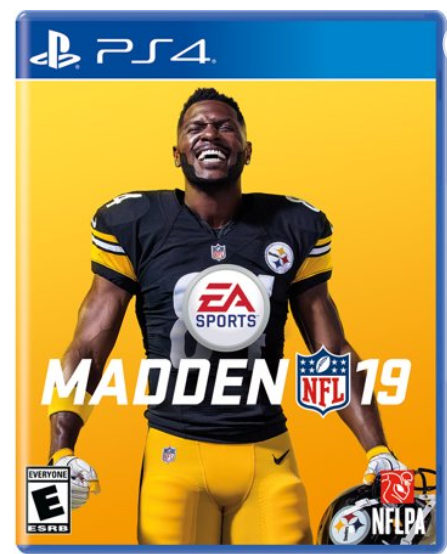 Walmart.com – Madden NFL 19 or FIFA 19 Video Games Only $29 (Regularly $60)