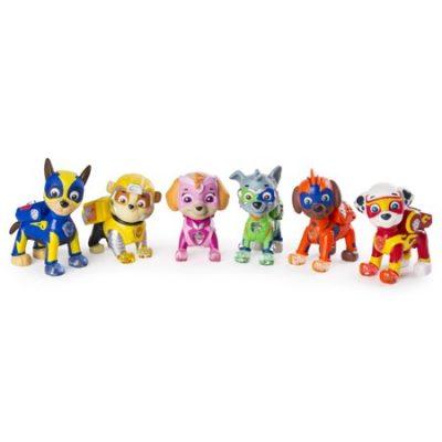 Walmart – PAW Patrol – Mighty Pups 6-Pack Gift Set Only $29.82 (Reg $34.97) + Free Store Pickup
