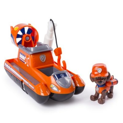 Walmart – PAW Patrol Ultimate Rescue – Zuma's Ultimate Rescue Hovercraft Only $7.97 (Reg $12.99) + Free Store Pickup