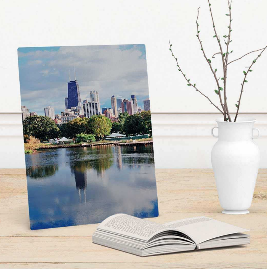 Walgreens – 11″x14″ Metal Photo Panel Only $15, Reg $60 + FREE Same Day Store Pickup!