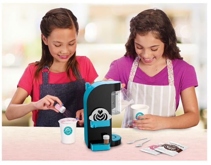Target.com – Creative Café Barista Bar For Kids Only $24.99 + Free Store Pickup!