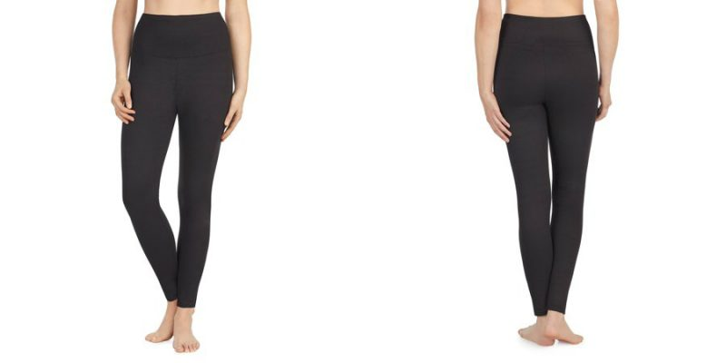 Walmart – ClimateRight by Cuddl Duds Women's Far-Infrared Technology Legging Only $9.99 (Reg $11.44) + Free Store Pickup